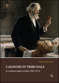 Cadaveri in tribunale
