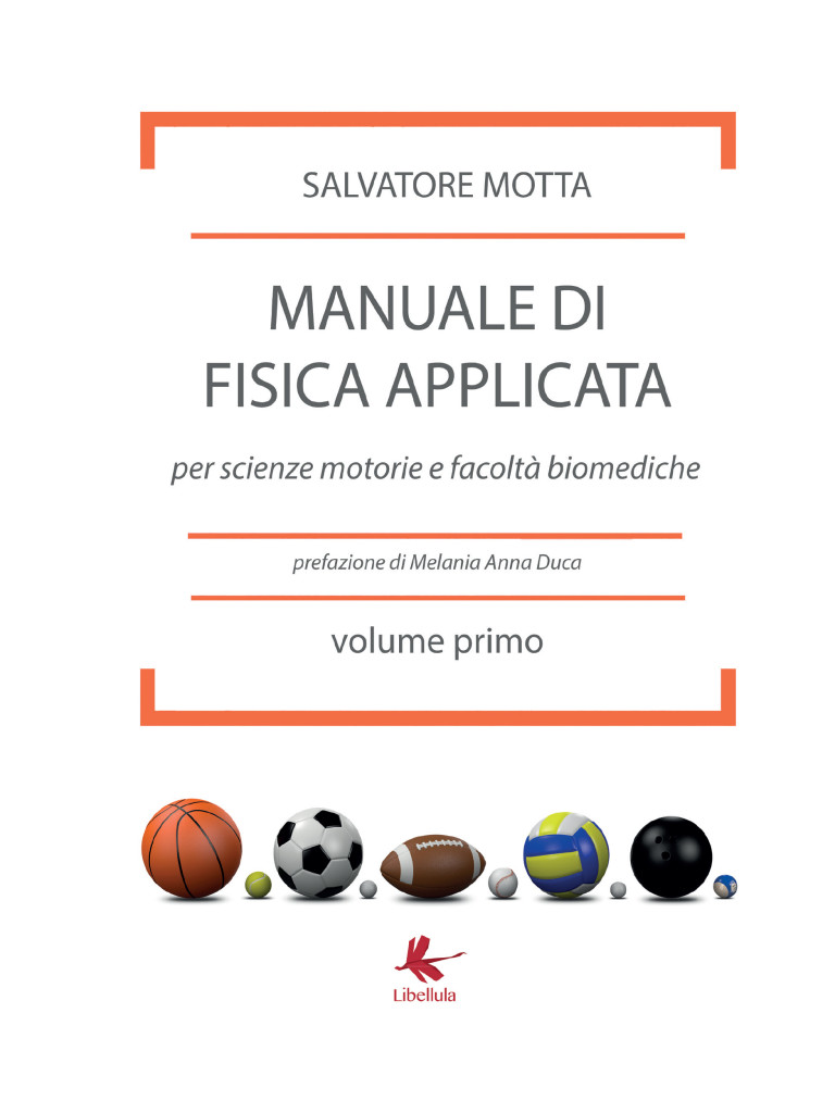 Manuale di Fisica Applicata