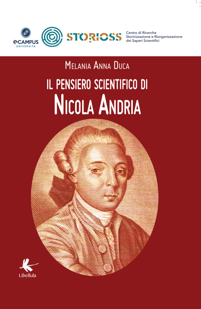 pensiero scientifico di Nicola Andria